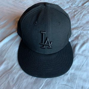 New Era Los Angeles Dodgers 9Fifty SnapBack Hat